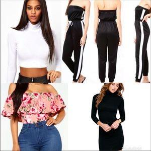 Wardrobe bundle! 8 items for 10$ 🤩🤩🤩